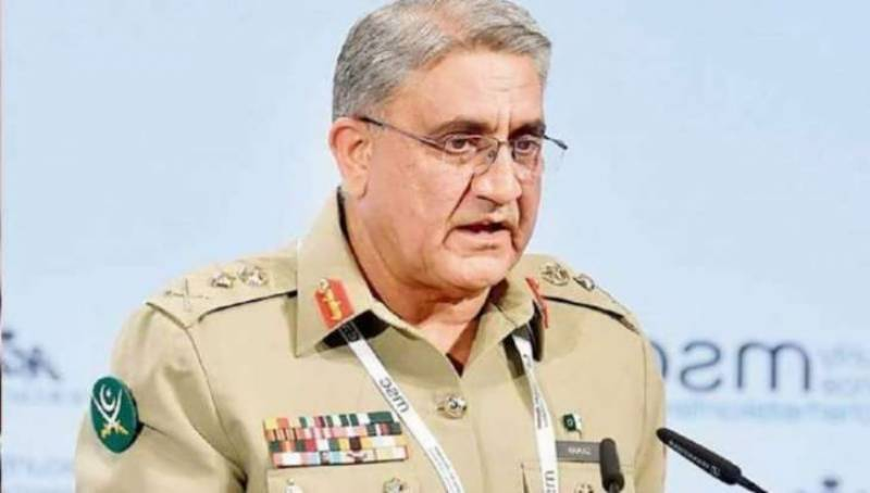 Spirit of sacrifice enables soldiers to confront multifarious challenges: COAS Bajwa