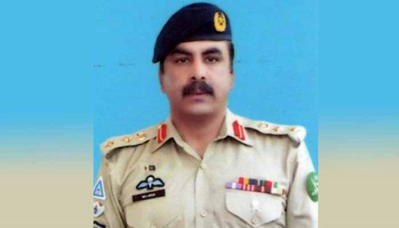 Pak Army's Colonel martyred, 2 terrorists killed in DI Khan operation: ISPR