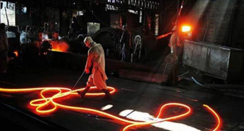 Lay off all employees, appoint new people if want to run Pakistan Steel Mills, observes SC