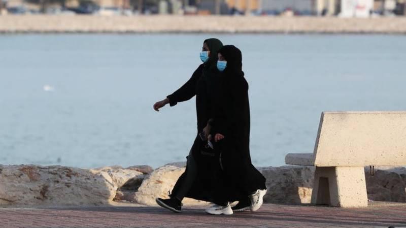 103-year-old Iranian woman survives coronavirus