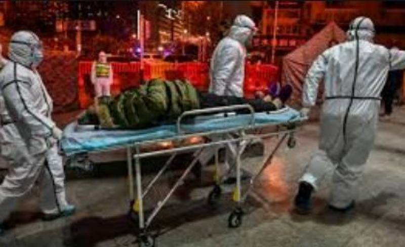 COVID-19: Global death toll over 47,000, more than 5,100 died in US