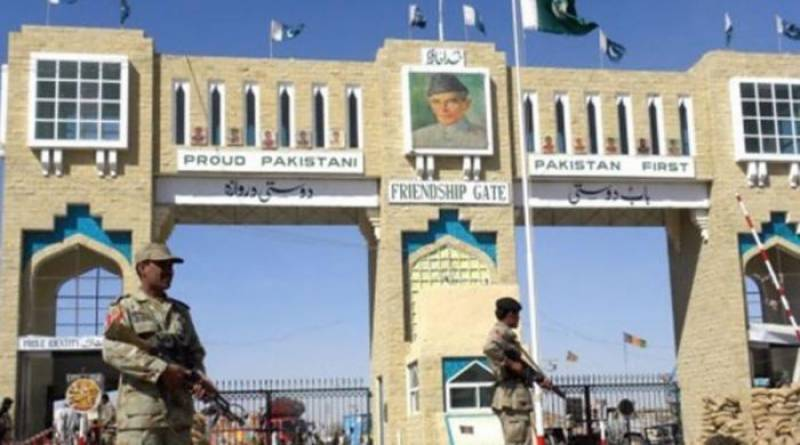 Pakistan to open Torkham, Chman border crossings with Afghanistan