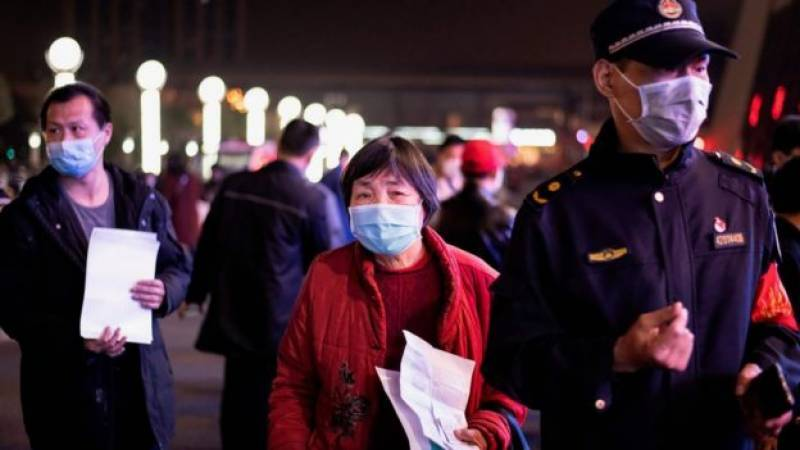 China's Wuhan ends coronavirus lockdown after 76 days