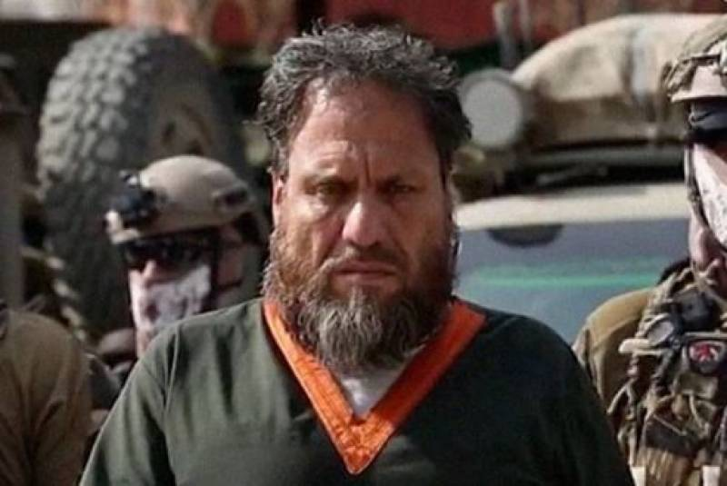 Pakistan asks Afghanistan to handover arrested ISIS-K chief