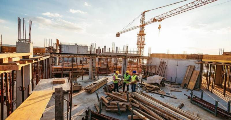 Cabinet okays ordinance for construction industry