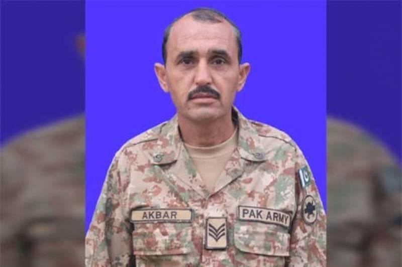 Soldier martyred, 5 terrorists killed in North Waziristan attack