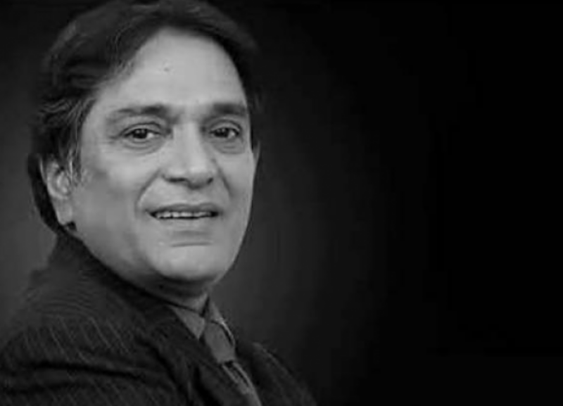 Legendary actor Moin Akhtar remembered on his 9th death anniversary
