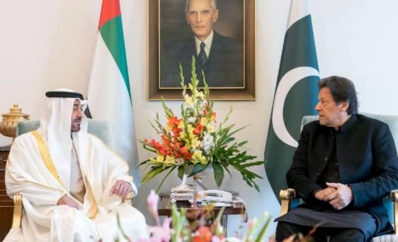 UAE, Islamabad working on more repatriation flights for Pakistanis