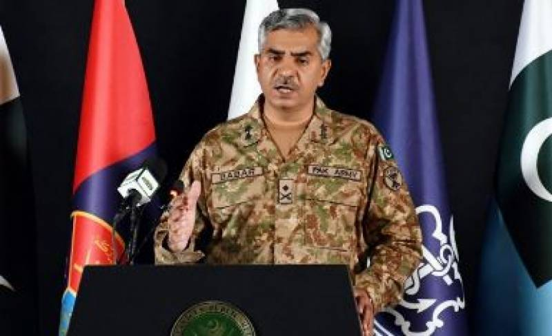 2 soldiers martyred, 9 terrorists killed in North Waziristan operation: ISPR