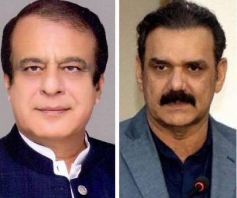 Shibli Faraz becomes information minister, Asim Bajwa replaces Firdous Awan