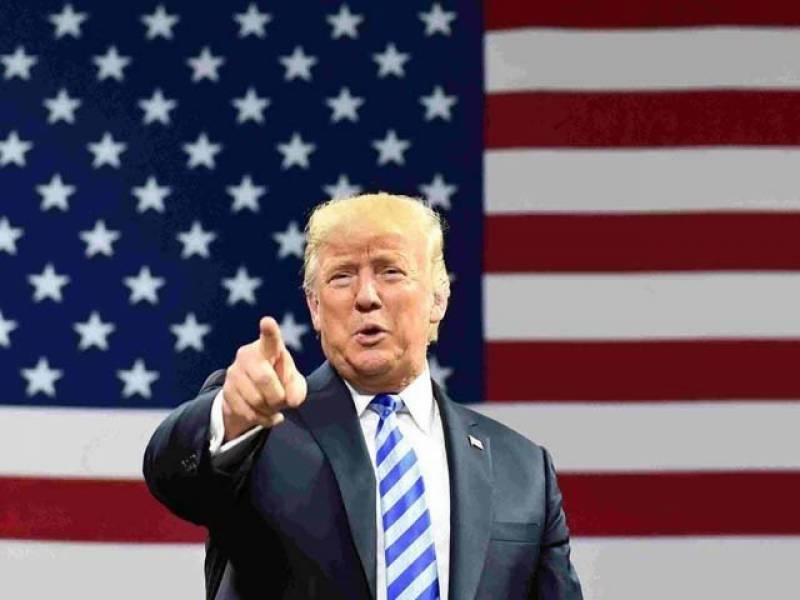 US may seek damages from China over COVID-19: Trump