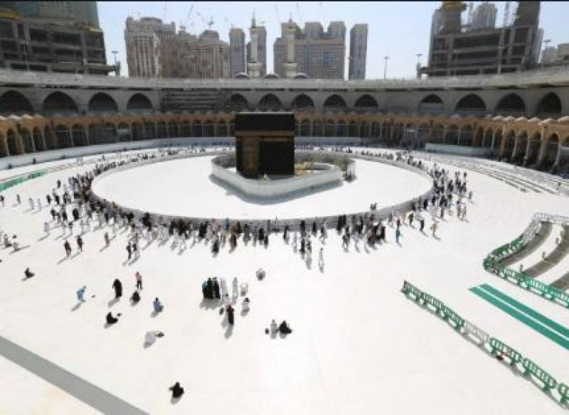 Worshipers will return to two holy mosques soon: Imam-e-Kaaba