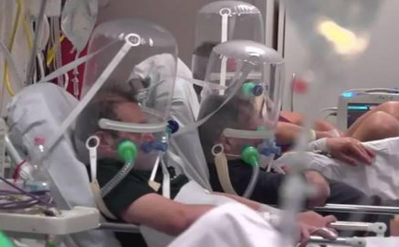 Global coronavirus death toll tops 250,000