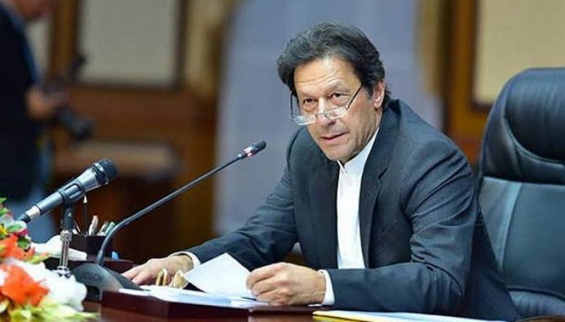 Indian allegations of infiltration across LoC 'baseless' and 'dangerous': PM Imran