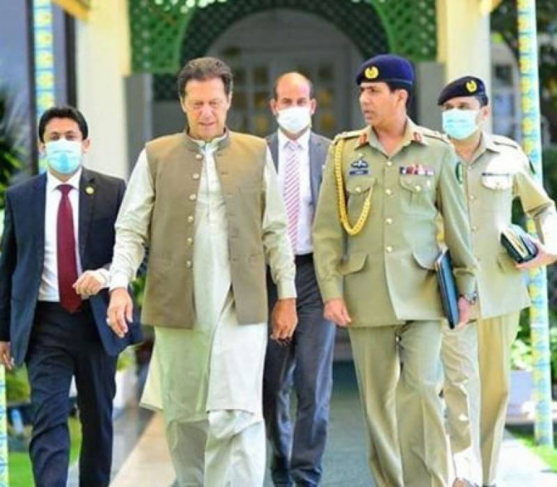 PM Imran announces to lift lockdown in phases starting Saturday