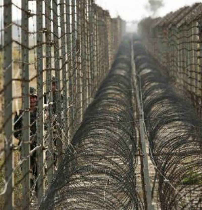 Six civilians injured by Indian firing across LoC: ISPR