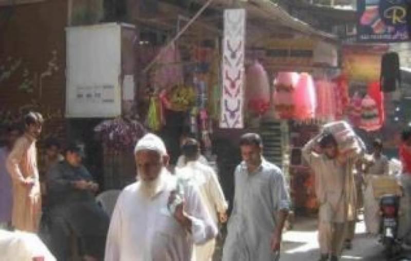Punjab, Sindh threaten to reimpose lockdown as national tally crosses 35,000