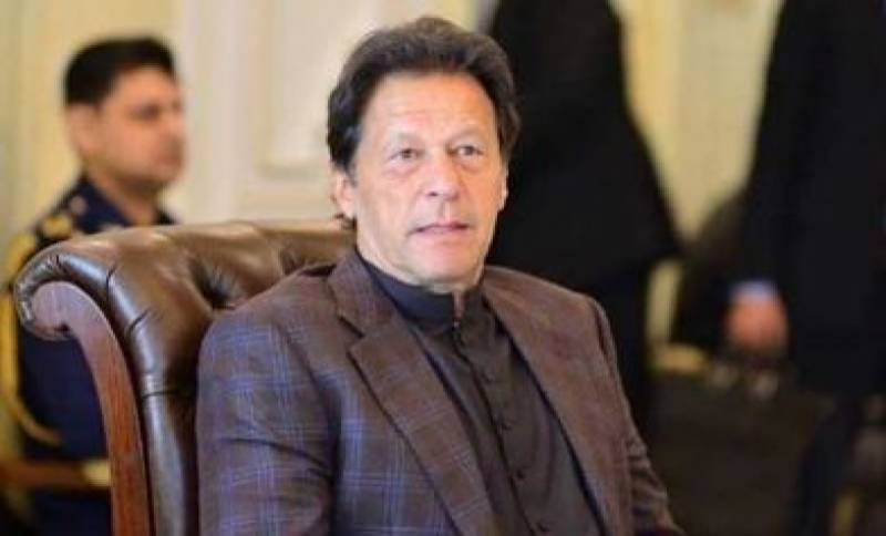 Lockdown no solution to COVID-19, says PM Imran
