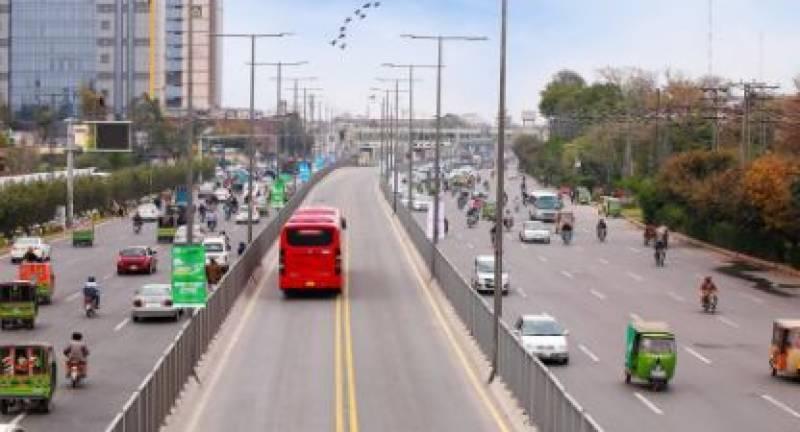 Punjab govt permits resumption of public transport