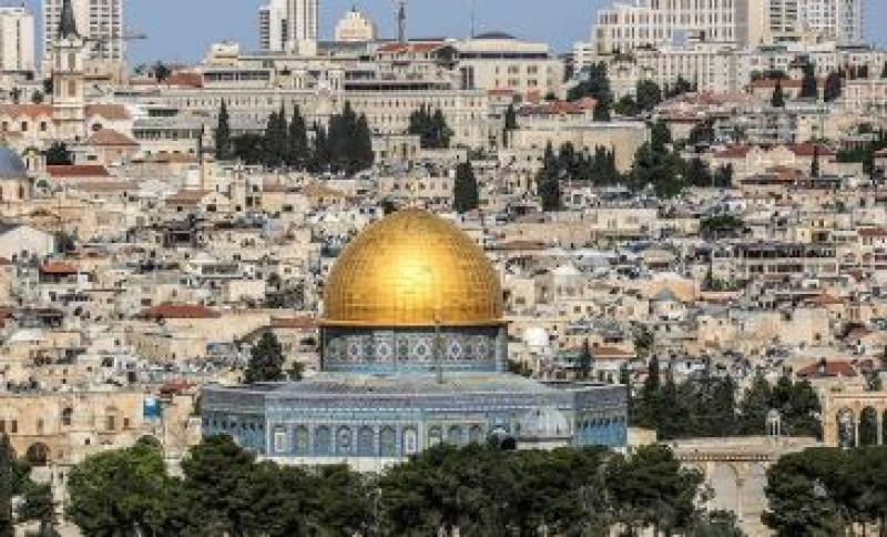 COVID-19: Al-Aqsa mosque to reopen for worship after Eid-ul-Fitr holidays