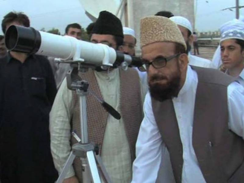 Shawwal moon sighted, Eid-ul-Fitr to be celebrated across Pakistan on Sunday