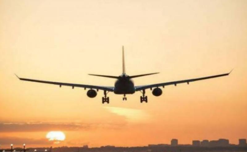 Pakistan resumes international flight operations
