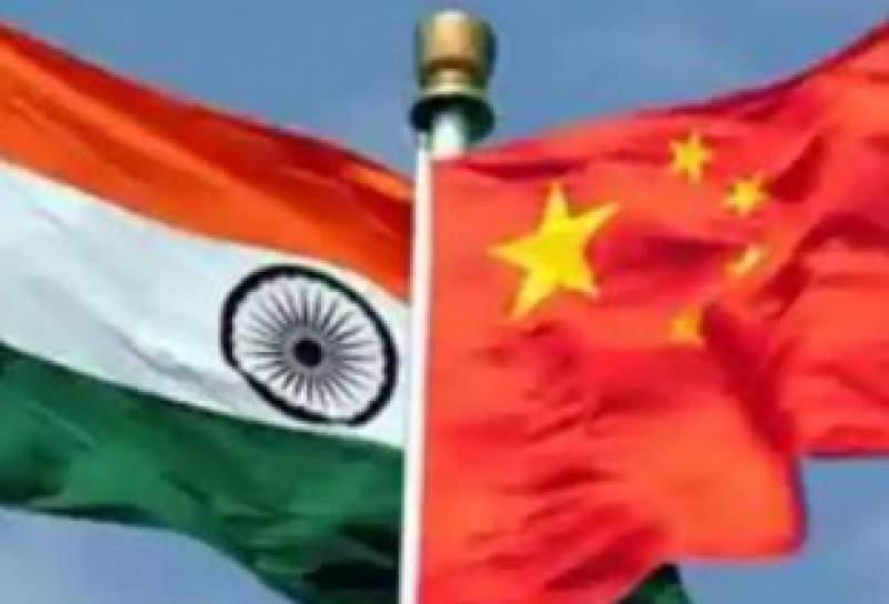India, China to hold military talks amid border tensions