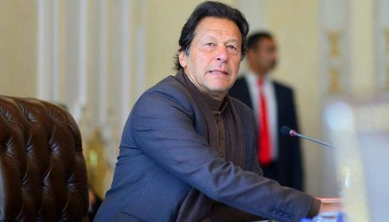 COVID-19: PM Imran says Pakistan cannot afford another lockdown