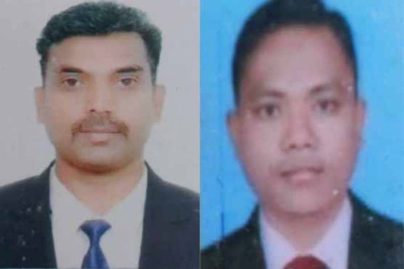 Two Indian High Commission officials arrested over hit-and-run incident in Islamabad