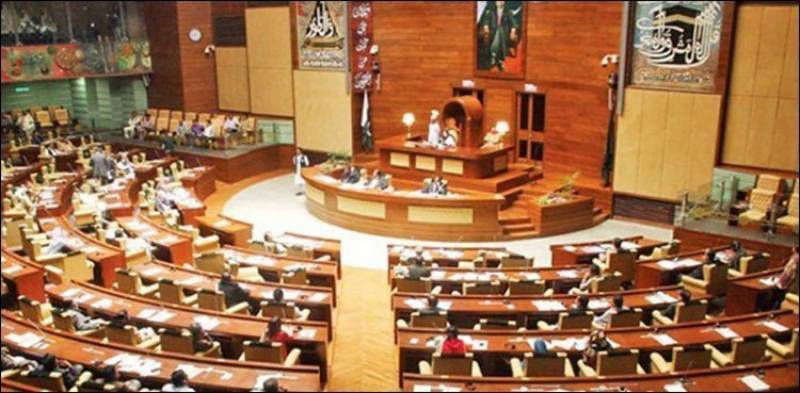 Sindh presents FY 2020-21 budget with total outlay of Rs1241 billion
