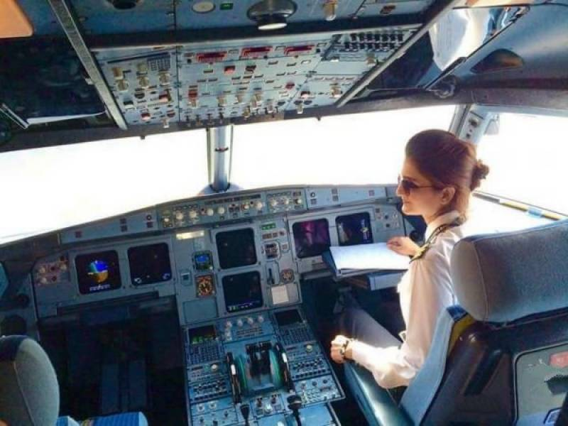 262 pilots with 'dubious' credentials to be grounded: minister