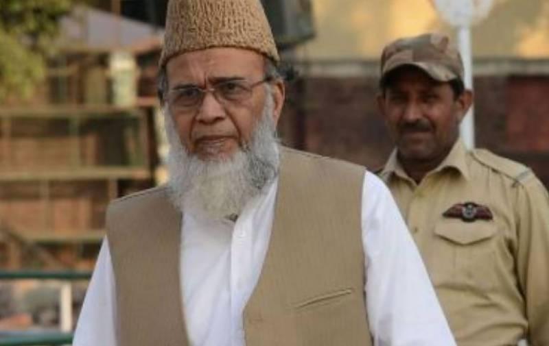 Former Jamaat-e-Islami chief Munawar Hassan passes away