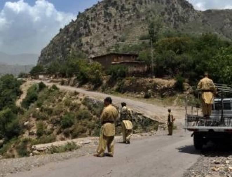 Kurram clashes leave four more dead, toll reaches 15