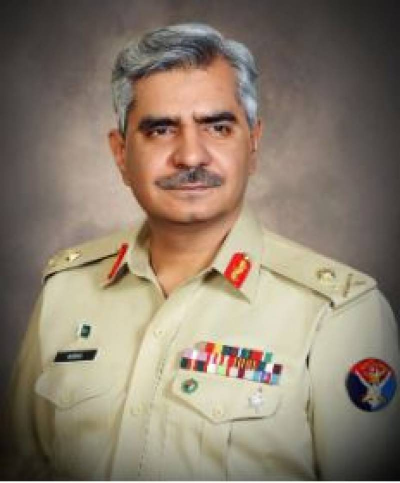 Pak Army 'vehemently' denies presence of Chinese troops in Pakistan