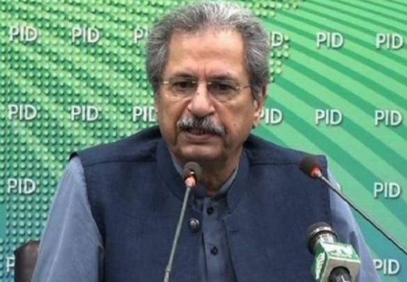 Educational institutions to reopen from September 15: minister