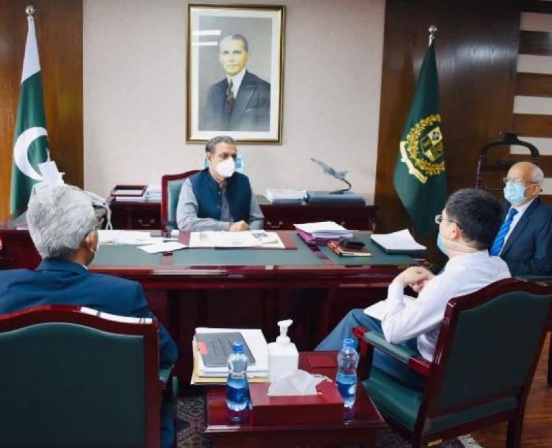 'Kohala, Azad Pattan projects to produce 1800MW hydel power'