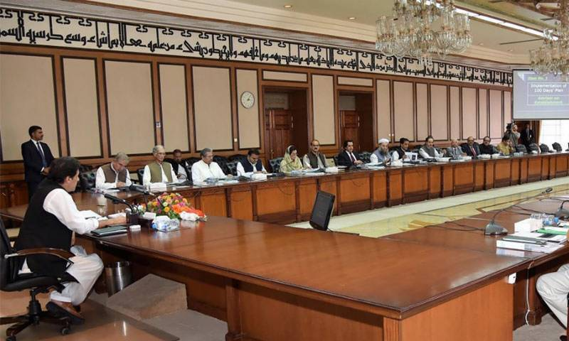 Federal cabinet to discuss SOPs for Eidul Azha today
