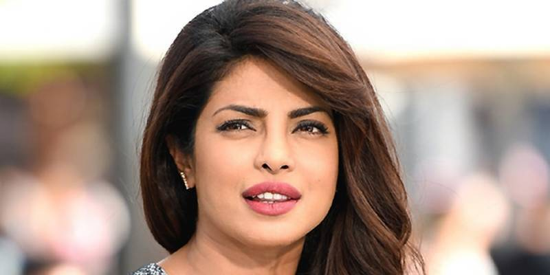 Priyanka joins Meghan Markle in urging women to keep up fight for equality