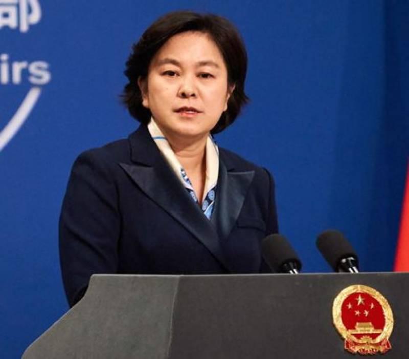 China hails resumption of Pak-Afghan trade