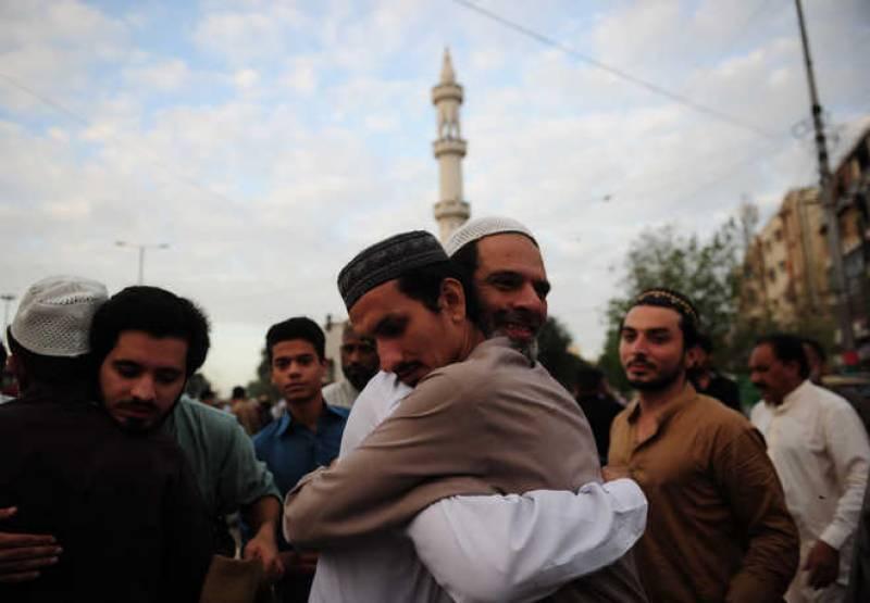 Govt announces three-day holiday on Eid ul Adha