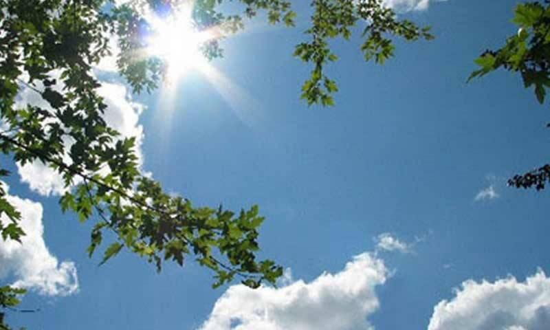 Met office predicts third spell of heavy rain, thunder from Sunday