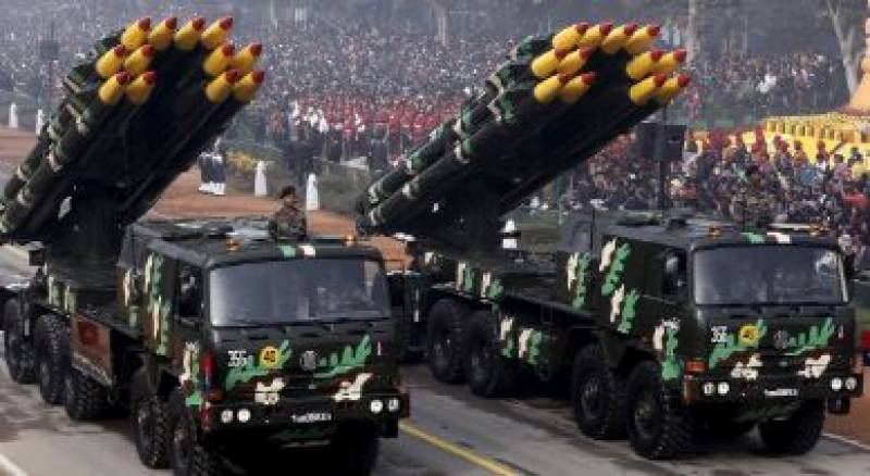 Pakistan 'most improved' country in nuclear assets security: NTI
