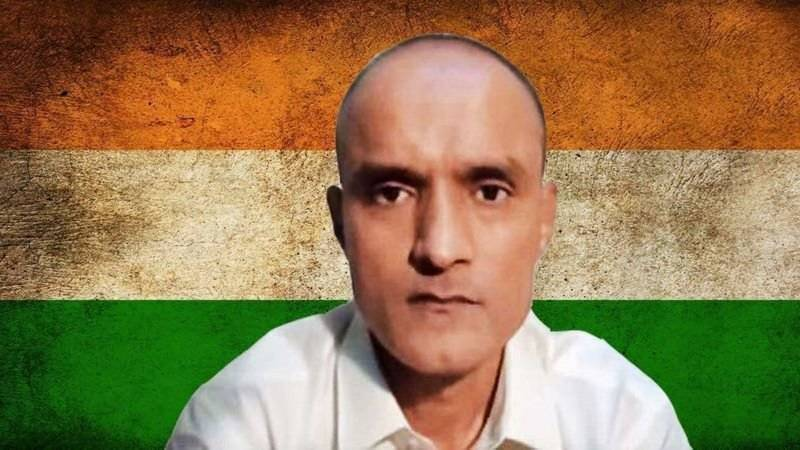 Govt to table Indian spy Kulbhushan ordinance in NA today