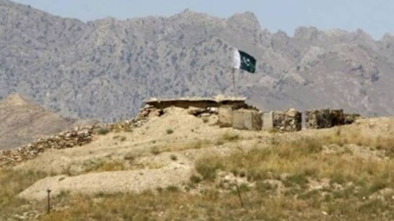 Soldier martyred as terrorists open fire at border post in Bajaur