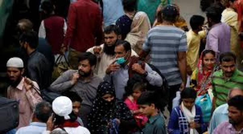 Pakistan's confirmed COVID-19 cases soar to 280,281
