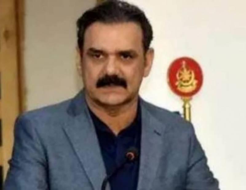 85 percent work on Matiari-Lahore transmission line completed, says Asim Bajwa