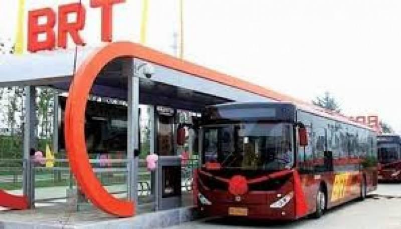 PM Imran to inaugurate Peshawar BRT on August 13