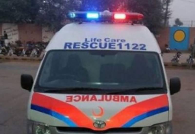 Man stabs 6 women, 5 children to death in Pano Aqil