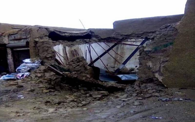 At least 14 killed, several injured in rain-related incidents across Punjab