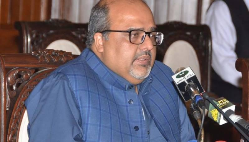 IHC dismisses plea seeking removal of Shahzad Akbar as adviser to PM